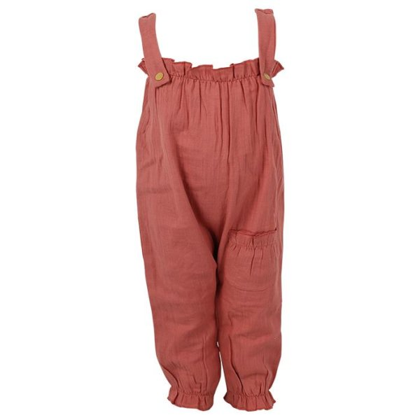 Overall Canyon Rose