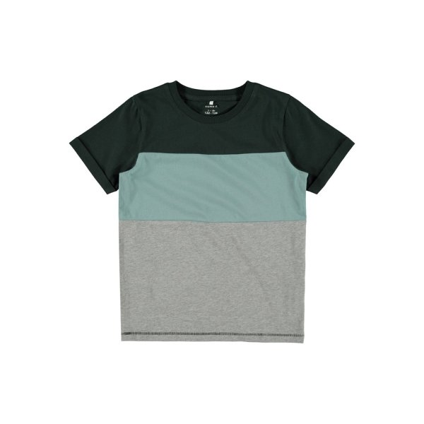 T-Shirt nkmkut Darkest Spruce